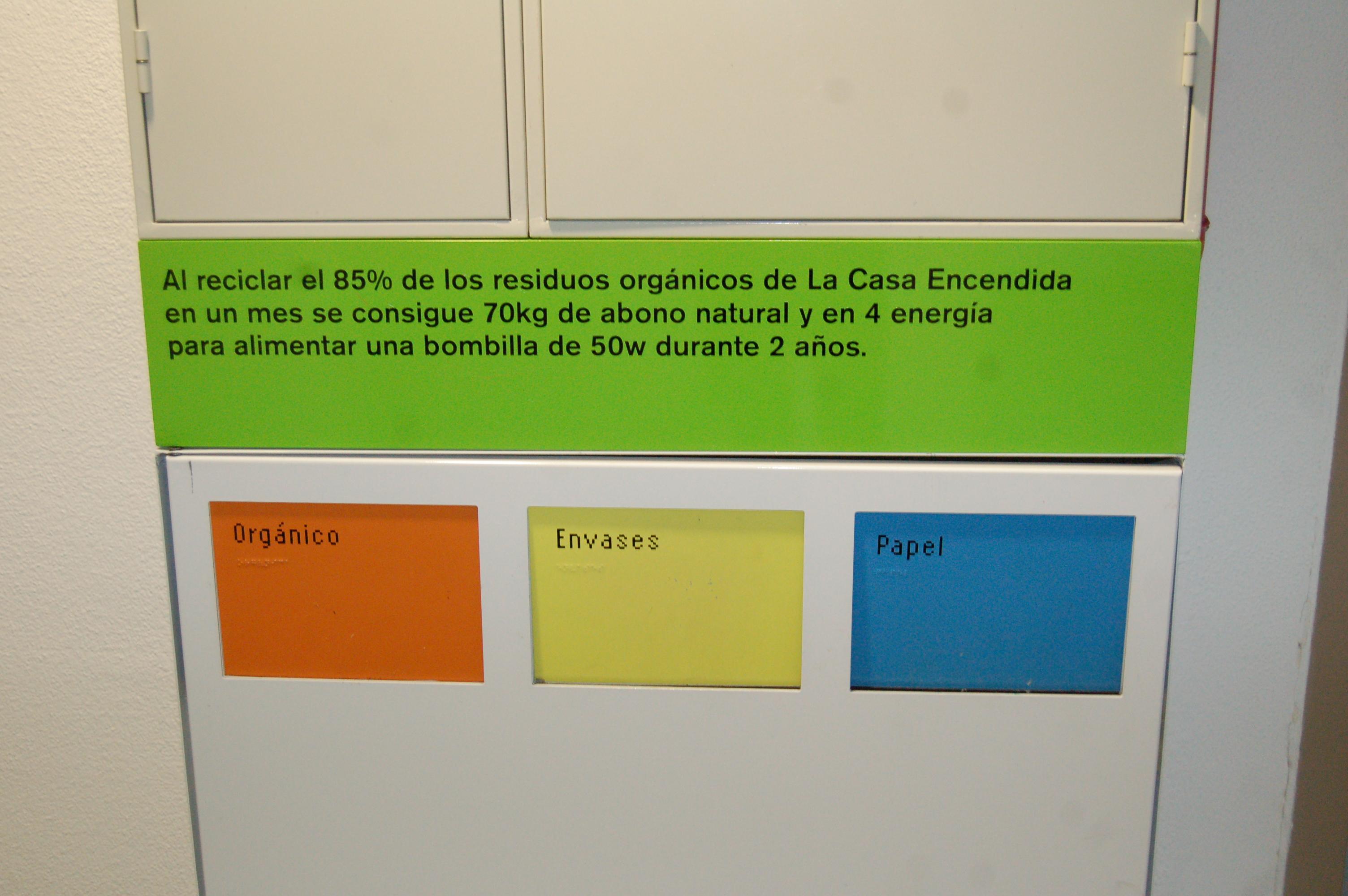 Mensaje navideño de Museo, Go Green!: sobre comunicación ...