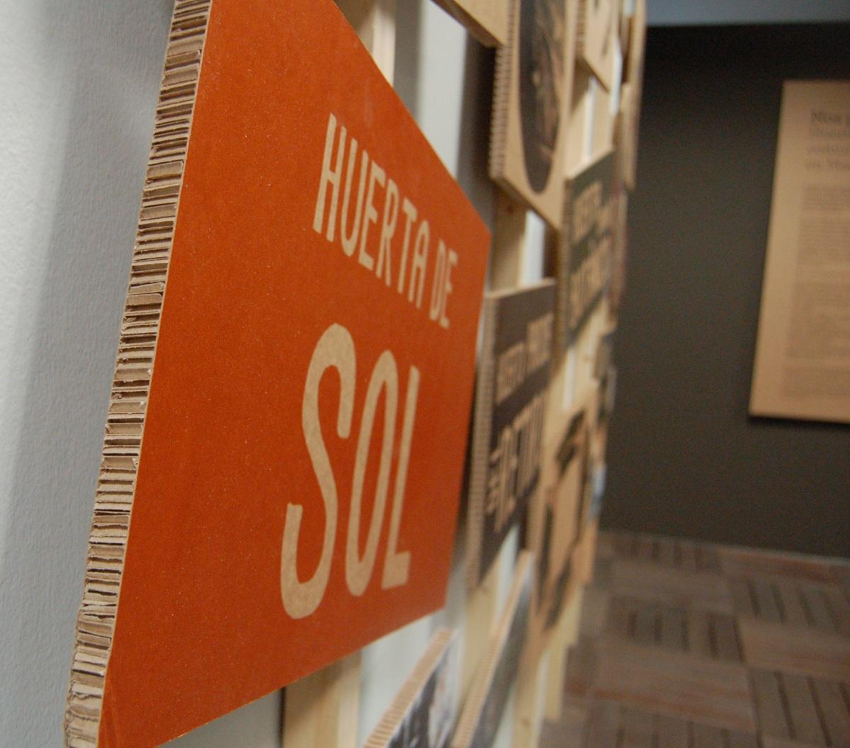 Exposiciones de cartón