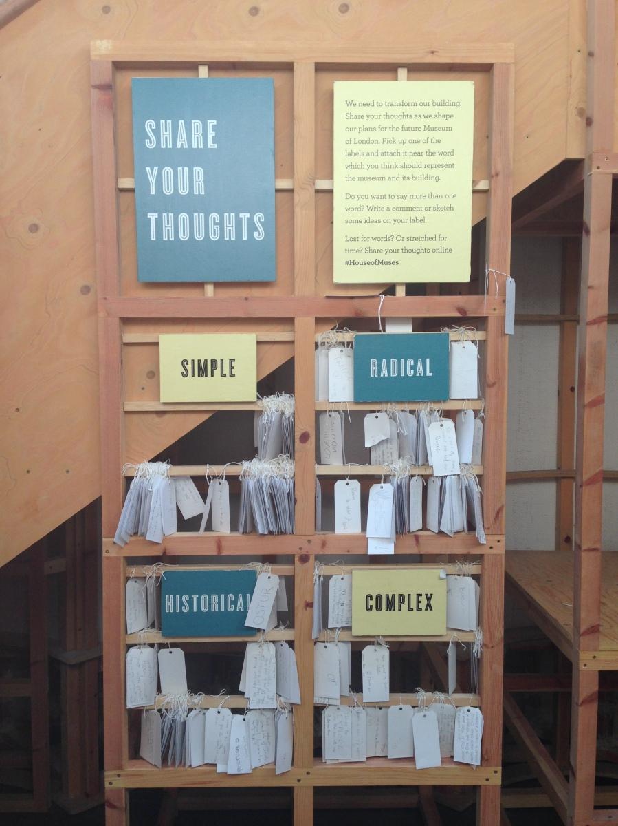 ¿Estamos preparados para que los museos nos cambien la vida?